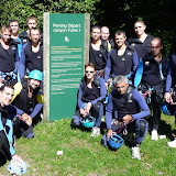 Canyoning pour les groupes