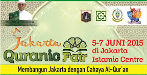Jakarta Quranic fair