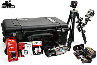Solo Hunters Campbell Cameras inFOCUS Blog Campbell Cameras IN ...