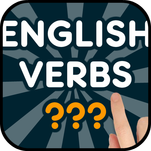 English Irregular Verbs Test & Practice PRO apk