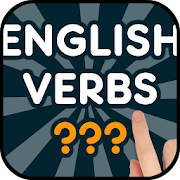 English Irregular Verbs Test & Practice PRO