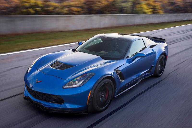 Corvette Near Extinction?