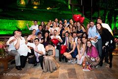 Foto 2414. Marcadores: 30/07/2011, Casamento Daniela e Andre, Rio de Janeiro