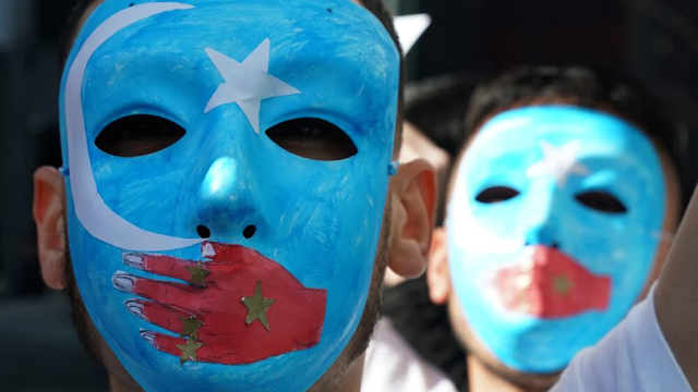 'Anal Rape With A Stick': BBC Report Details Systemic Rape In Uighur Concentration Camps