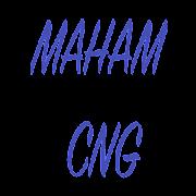 Maham CNG