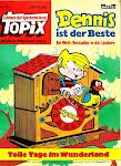 Topix 15 - Dennis ist der Beste - Tolle Tage im Wunderland.jpg