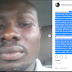 Choi: Checkout how Davido's Boys Assault Taxify Driver in Lekki [Details]