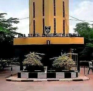 Abia State University Post UTME screening form 2020/2021 session.