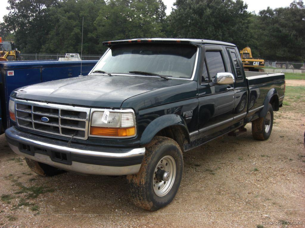 1995 ford f 150 extended cab specifications pictures prices. Black Bedroom Furniture Sets. Home Design Ideas