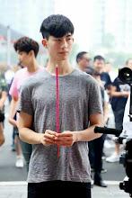 Qu Hao   Actor