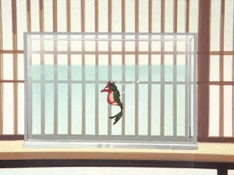 The Tendo Dragon Legend