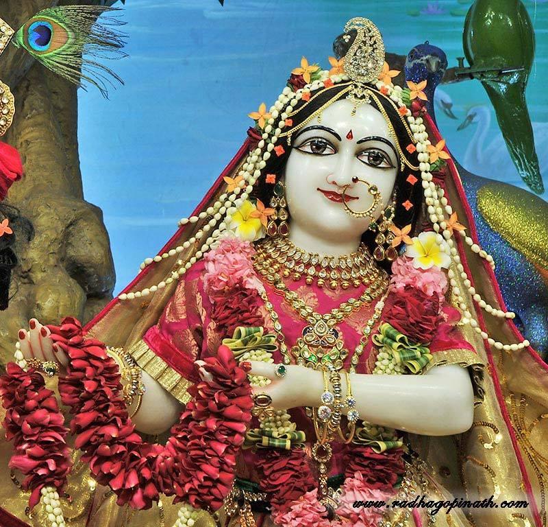 ISKCON Chowpatty Deity Darshan 14 Dec 2015 (10)