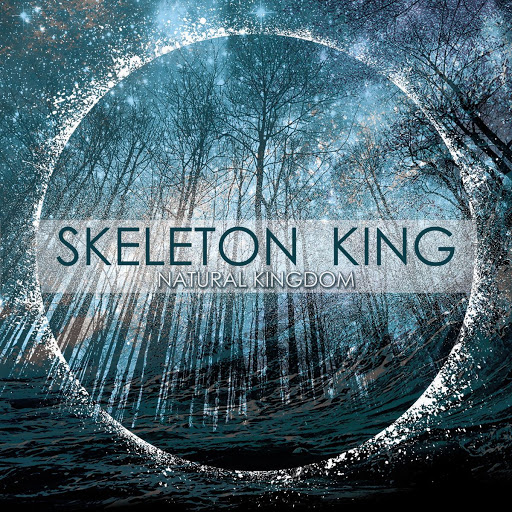 Skeleton King - Natural Kingdom (EP 2015)