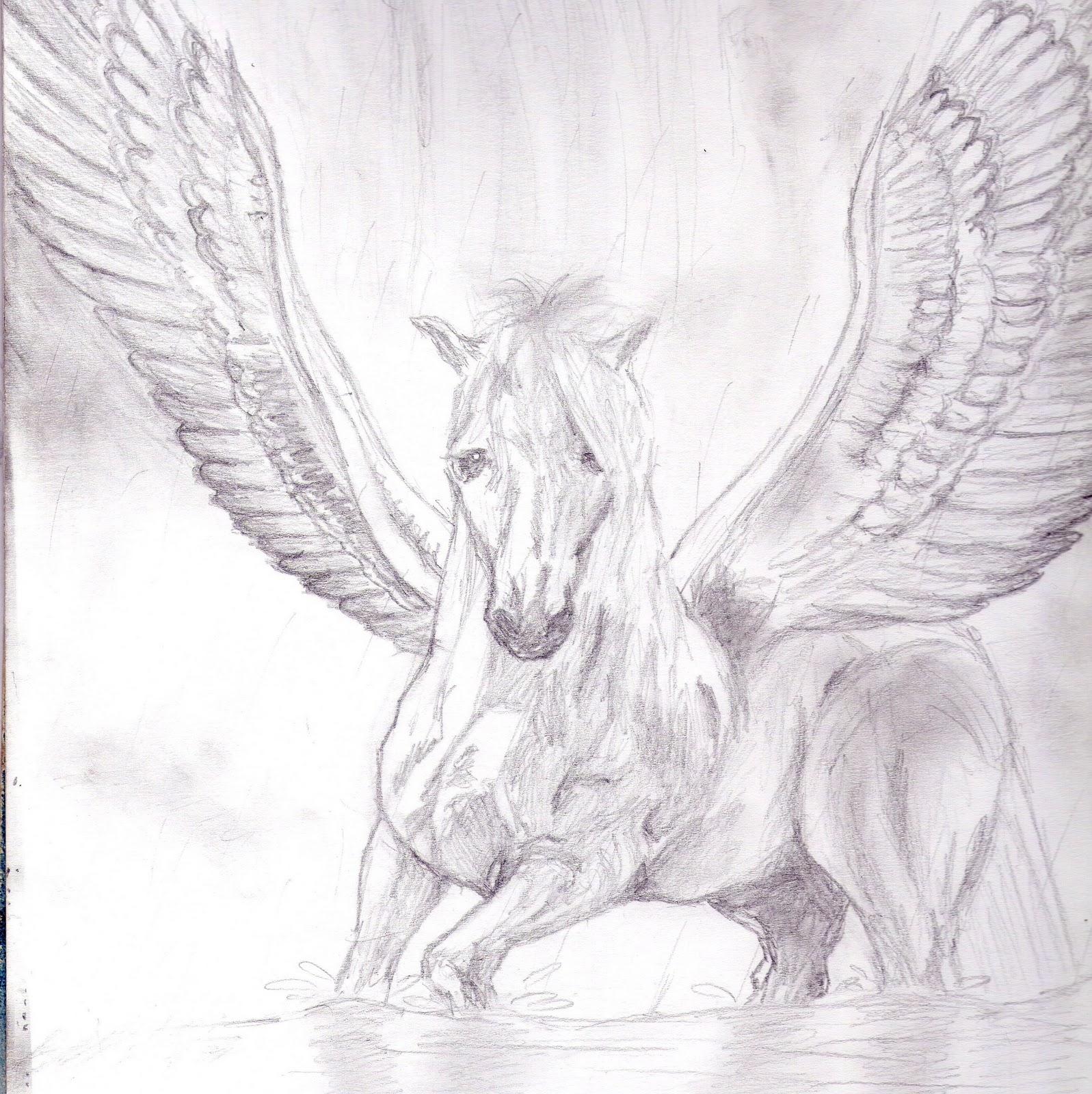 Painting Animales Fantasticos