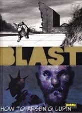 P00003 - Blast  - De Cabeza #3