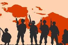 KKB Makin Brutal, para Nakes di Papua Dilecehkan dan Dibuang ke Jurang