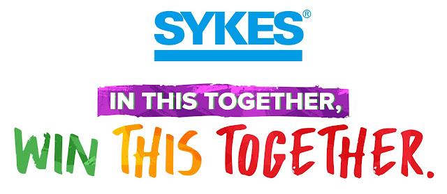 SYKES YEC 2020 logo