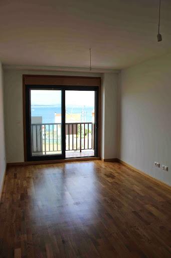 Piso en venta con 81 m2, 2 dormitorios  en Ribeira, Edificio La Fuente