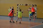 Mistrzostwa szkoły w koszykówce 28.11.2015