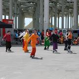 Festa de la bici i els patins 2009 - DSC05836.JPG