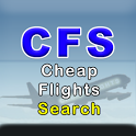 Cheap Flights Search icon