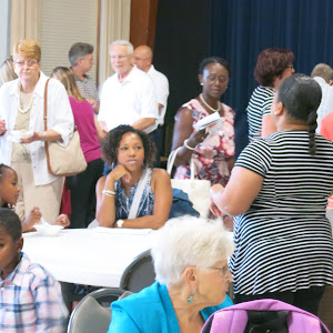 Aug. 21, 2016 Ice Cream Social