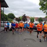 Auftakt Kassel Marathon 2017
