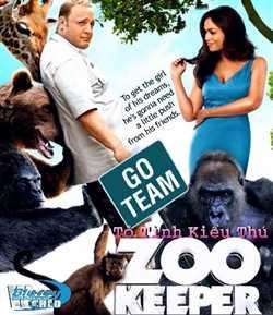 Zoo Keeper - Tỏ tình kiểu mỹ