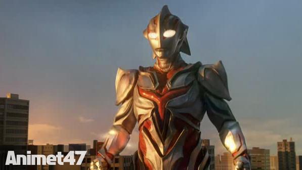 Ảnh trong phim Ultraman The Next 1