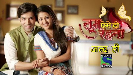 Watch Tum Aise Hi Rehna 4th March 2015 Episode Online