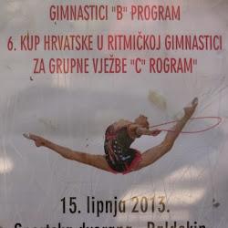 15.6.2013.Šibenik,Kup Hrvatske,B program
