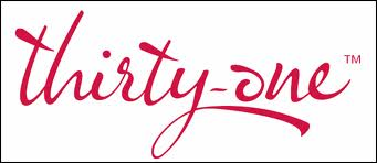 Thirty-One Gifts March Special & GIVEAWAY