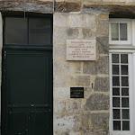 Maison de Séraphine de Senlis