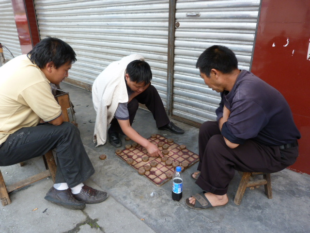 CHINE SICHUAN.KANDING , MO XI, et retour à KANDING fête du PCC - 1sichuan%2B1682.JPG
