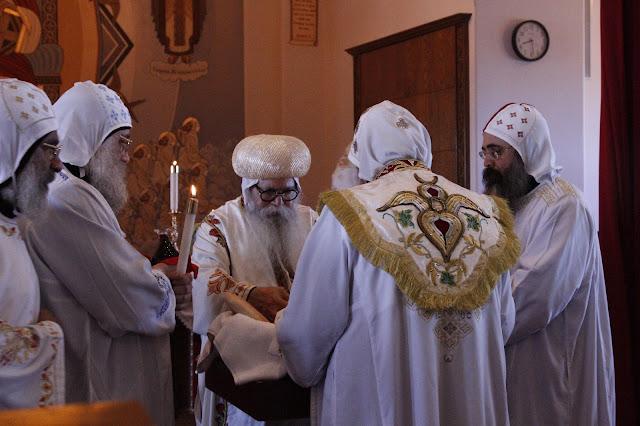 Consecration of Fr. Isaac & Fr. John Paul (monks) @ St Anthony Monastery - _MG_0582.JPG