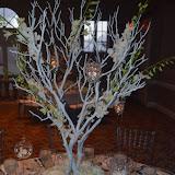 151213BH Becky Hidalgo 15 Celebration, Winter Wonderland Theme at Douglas Entrance
