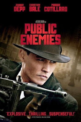 Public Enemies (2009) BluRay 720p HD Watch Online, Download Full Movie For Free