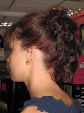 H hair and make up 7