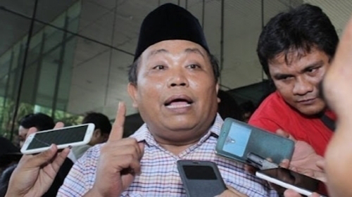 Gaduh Kudeta Demokrat, Arief Poyuono Siap Jadi Penengah Antara SBY dan Moeldoko