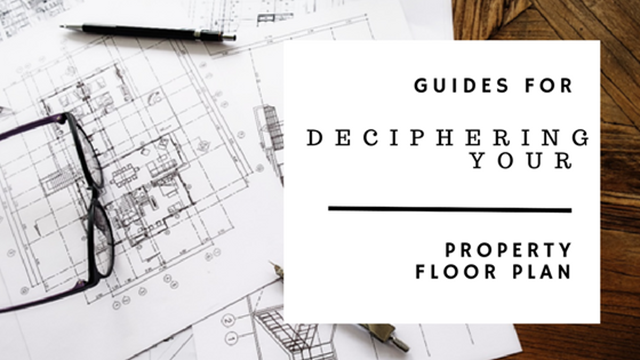 Guides For Deciphering Your Property Floor Plan (7)