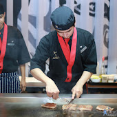 event phuket Sanuki Olive Beef event at JW Marriott Phuket Resort and Spa Kabuki Japanese Cuisine Theatre 089.JPG