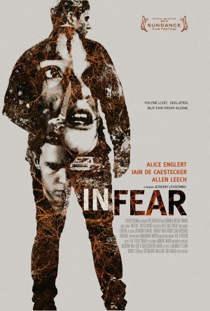 Filme Poster In Fear HDRip XviD & RMVB Legendado