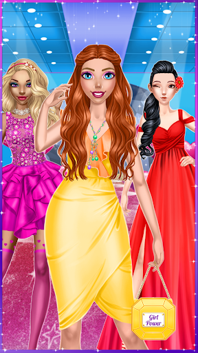 Supermodel Magazine - Game for girls  screenshots 21