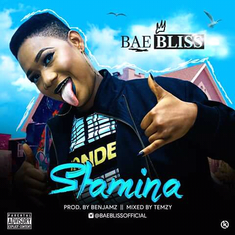 Music: Bae Bliss – Stamina