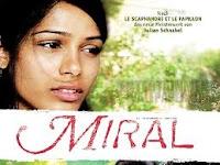 Pemerintah Israel Kecam Film 'Miral'