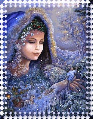 Magic Snow World, Magic And Spells