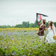 Wedding photographer Evgeniya Alekseeva (Evall). Photo of 11.02.2014
