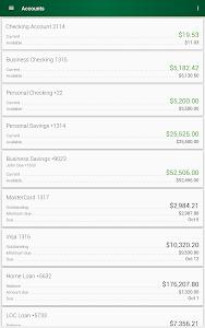 Alliance Bank screenshot 10