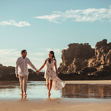 Wedding photographer Israel Torres (israel). Photo of 13.08.2018