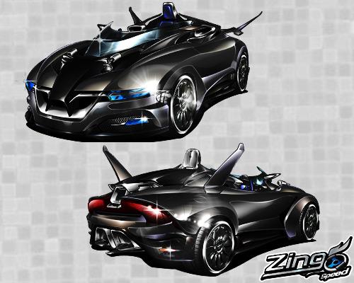 """Zing Speed ra mắt sự kiện """"Siêu thị đồng giá"""" 4"""